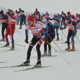 XIX Международный Сахалинский лыжный марафон памяти Игоря Фархутдинова собрал более 300 участников