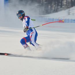Софья Матвеева заняла второе место на этапе Кубка России