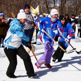 Суперкубок Детсадовской семейной спортивной лиги завоевали «Гагаринцы»