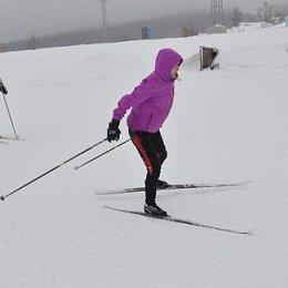 Сахалинцы продолжают выполнять норматив Всероссийского физкультурно-спортивного комплекса «ГТО»