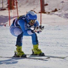 Островные горнолыжники поднялись на второе место в командном зачете