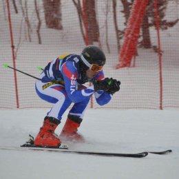 Камчатская спортсменка Юлия Плешкова снова взяла золото в супергиганте международных соревнований Far East Cup
