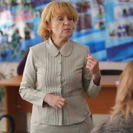 Для методистов и тренеров-преподавателей ОГАУ «ФК «Сахалин» провели семинар