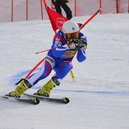 Павел Трихичев победил в гигантском слаломе на этапе «Far-East Cup»