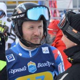 Павел Трихичев и Мартина Дубовска завоевали золото в слаломе на этапе «Far-East Cup»
