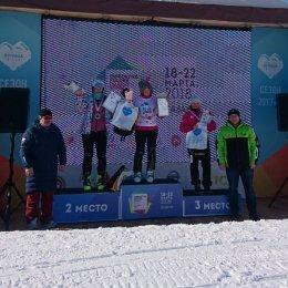 Софья Надыршина из Южно-Сахалинска стала победительницей первенства России