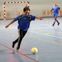 Чемпионат Ногликского района по мини-футболу выиграл «Олимпик»