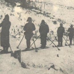 Спорт в Охе в 1936 году