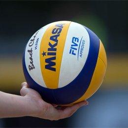 Воспитанницы «СШ по волейболу» приняли участие в финале первенства России