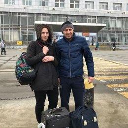 Сахалинские спортсменки примут участие в окружных соревнованиях по самбо