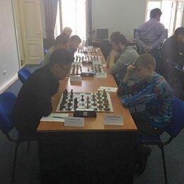 Константин Сек стал серебряным призером чемпионата ДФО