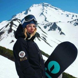 Сноубордистка Елена Костенко примет участие во Всемирной универсиаде