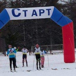 В Охе состоялся 43-й «Праздник лыж»
