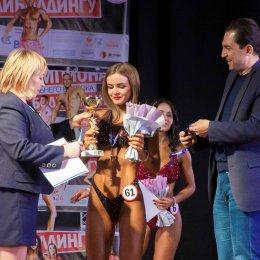 Три условия победы: в Южно-Сахалинске состоялись соревнования по бодибилдингу