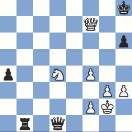 В чемпионате Южно-Сахалинска участвуют десять шахматистов