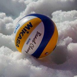 В Южно-Сахалинске пройдет мастер-класс по снежному волейболу