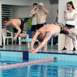 Любителей плавания приглашают принять участие в первенстве области