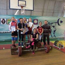 Холмчане завоевали набольшее количество медалей чемпионата области