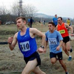 Островные легкоатлеты заняли второе место в командном зачете на чемпионате и первенстве ДФО по кроссу