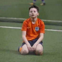 36 команд приняли участие в региональном турнире по футболу «Зимняя лига-2018»