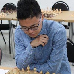 Константин Сек стал победителем онлайн блиц-турнира