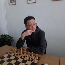 Дмитрий Ден стал победителем предновогоднего турнира по рапиду