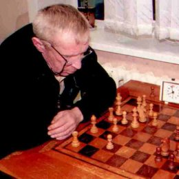 Человек и шахматы (памяти Андрея Вениаминовича Крюкова)