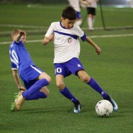 Команда ОГАУ «ФК «Сахалин-2007» стала победителем детского турнира, посвященного Дню Победы
