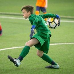 В СК «Олимпия-Парк» начинается финал областного этапа проекта «Мини-футбол в школу»
