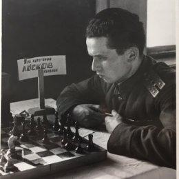 Страницы истории: 70 лет назад был проведен первый послевоенный чемпионат Сахалинской области по шахматам