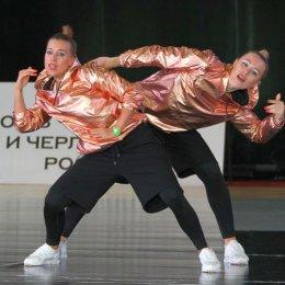 Сборная команда Сахалинской области по чир спорту успешно выступила на Х чемпионате стран Восточной Европы в Москве
