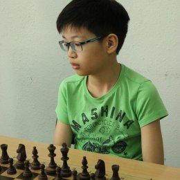 В Южно-Сахалинске начался V детский турнир по шахматам «Волшебная ладья»