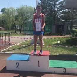 Островные легкоатлеты завоевали 16 медалей первенства ДФО