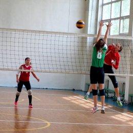 20 команд вышли на старт «Кубка ректора СахГУ» по волейболу