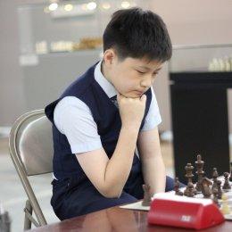 Островные шахматисты завоевали две медали первенства ДФО