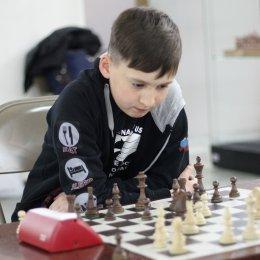 На этапе детского Кубка России островные шахматисты входят в число лидеров