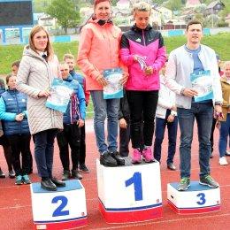 Команда ВЦ «Сахалин» победила в III Спартакиаде минспорта