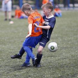 «Сахалин-2010» стал серебряным призером зонального турнира Детской футбольной лиги