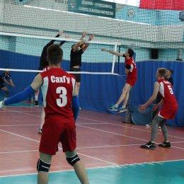 Пять команд участвуют в турнире, посвященном 95-летию общества «Динамо»