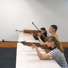 Воспитанники ДЮСШ г. Невельска выполнили нормативы ГТО