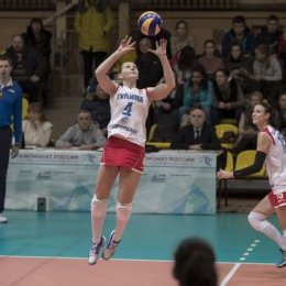 Елена Бояркина вернулась в «Сахалин»