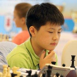 Шахматисты Южно-Сахалинска-2 одолели непосредственного конкурента и практически обеспечили себе первое место