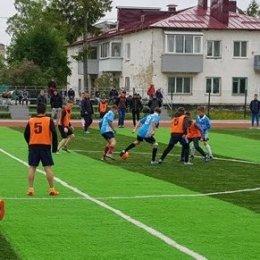 В Аниве определили победителя муниципального этапа проекта «Спорт против подворотни»