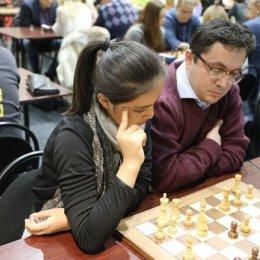 Парные шахматы: впервые на Сахалине