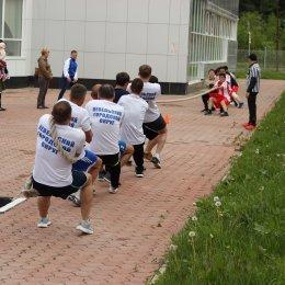 Спортсмены из Долинского городского округа выиграли областной этап летних сельских спортивных игр