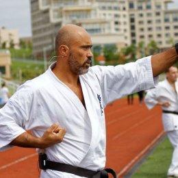 Во Владивостоке проходят учебно-тренировочные сборы по киокушинкай