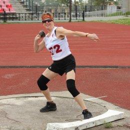 В Южно-Сахалинске состоялось открытое личное первенство Сахалинской области по легкой атлетике среди ветеранов