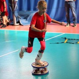 Островные волейболисты готовятся к зональному этапу первенства России