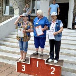 В Холмске прошел районный Фестиваль физкультуры и спорта среди людей с ограниченными возможностями здоровья