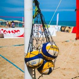 Воспитанницы ВЦ «Сахалин» выступят на чемпионате и Кубке России по пляжному волейболу